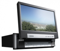 Clarion VRX 575 USB