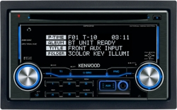 Kenwood DPX-313Y